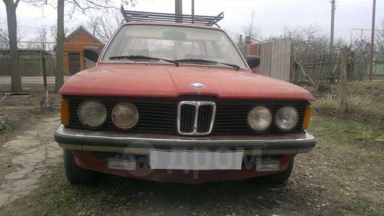 BMW 3-Series, 1983 год, 35 000 руб.