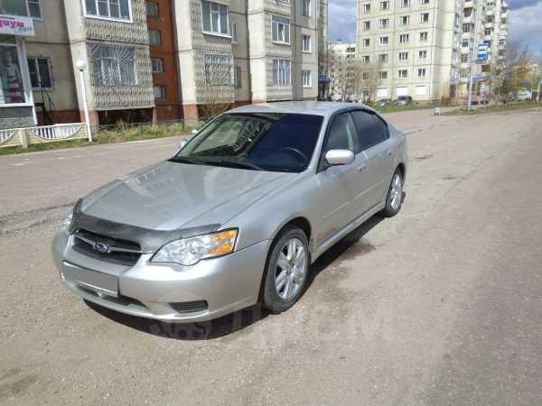 Subaru Legacy, 2004 год, 530 000 руб.
