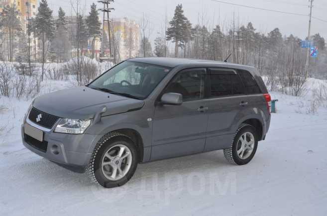 Suzuki Escudo, 2008 год, 850 000 руб.