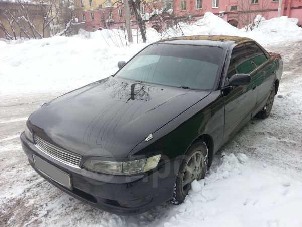 Toyota Mark II, 1993 год, 222 000 руб.