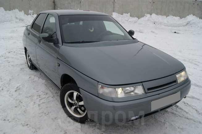 Лада 2110, 2006 год, 210 000 руб.
