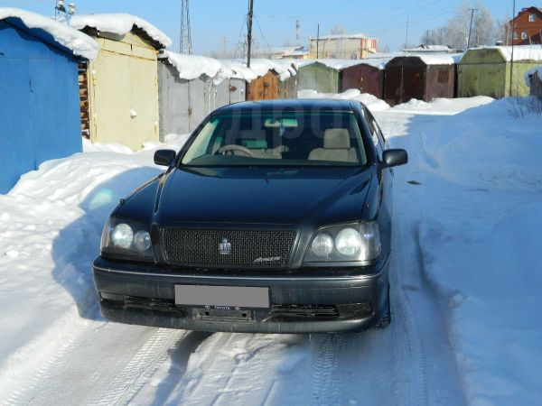 Toyota Crown, 2000 год, 400 000 руб.