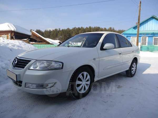 Nissan Almera Classic, 2007 год, 360 000 руб.