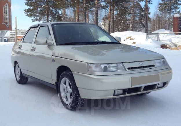 Лада 2110, 2006 год, 230 000 руб.