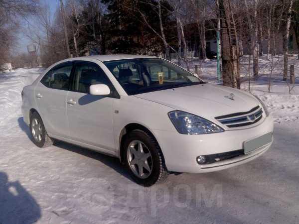 Toyota Allion, 2007 год, 550 000 руб.