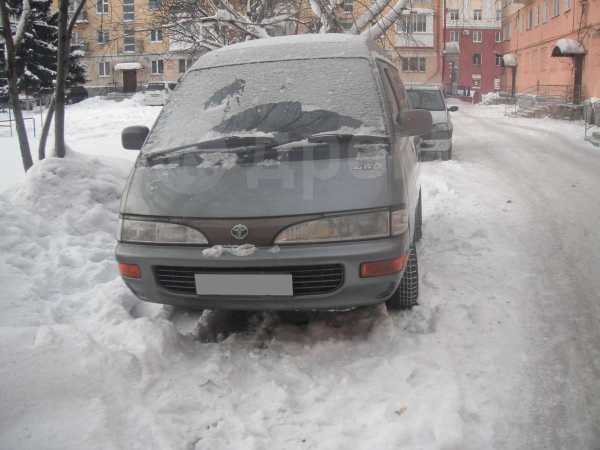 Toyota Lite Ace, 1993 год, 185 000 руб.