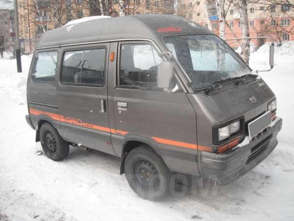 Subaru Domingo, 1987 год, 60 000 руб.