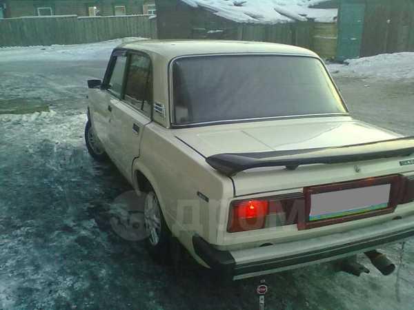 Лада 2105, 1994 год, 79 000 руб.