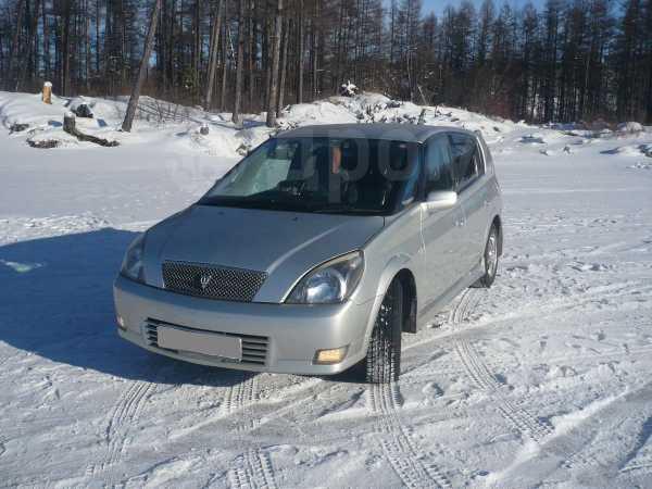 Toyota Opa, 2002 год, 335 000 руб.