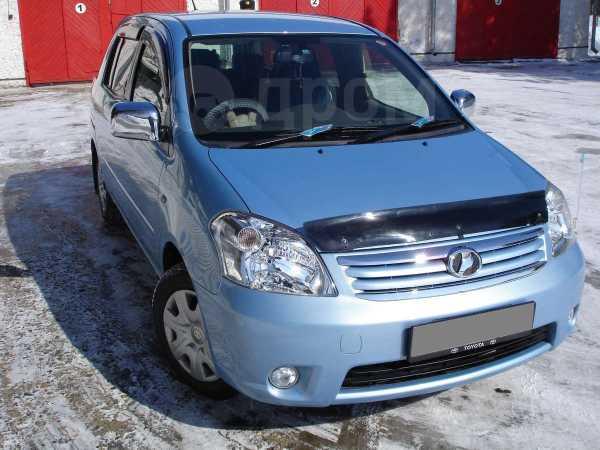 Toyota Raum, 2007 год, 375 000 руб.