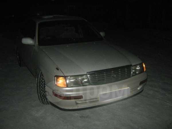 Toyota Crown, 1993 год, 190 000 руб.