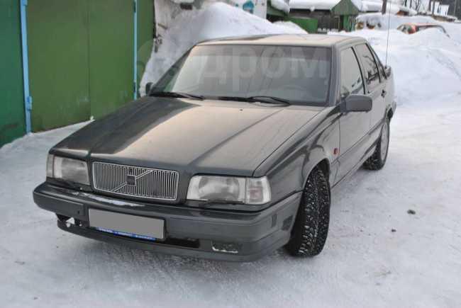 Volvo 850, 1992 год, 155 000 руб.