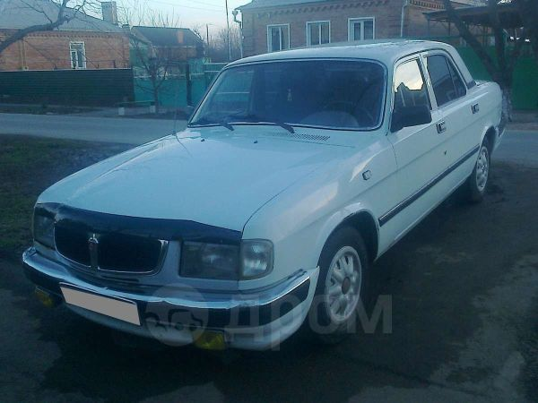 ГАЗ Волга, 2001 год, 75 000 руб.