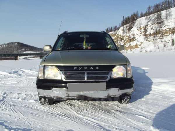 Daihatsu Pyzar, 1999 год, 220 000 руб.
