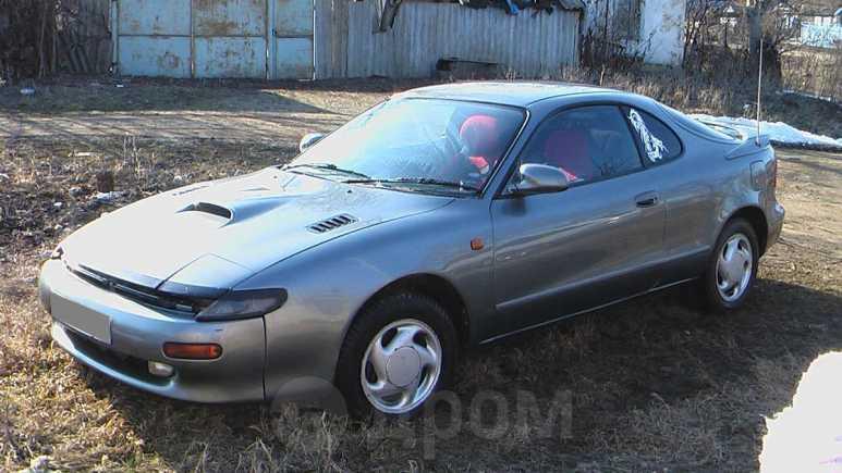 Toyota Celica, 1990 год, 230 000 руб.