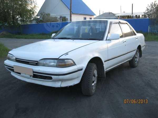 Toyota Carina, 1990 год, 68 000 руб.
