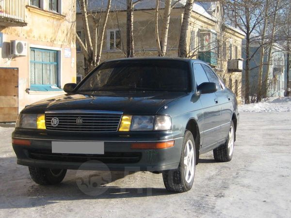 Toyota Crown, 1994 год, 160 000 руб.