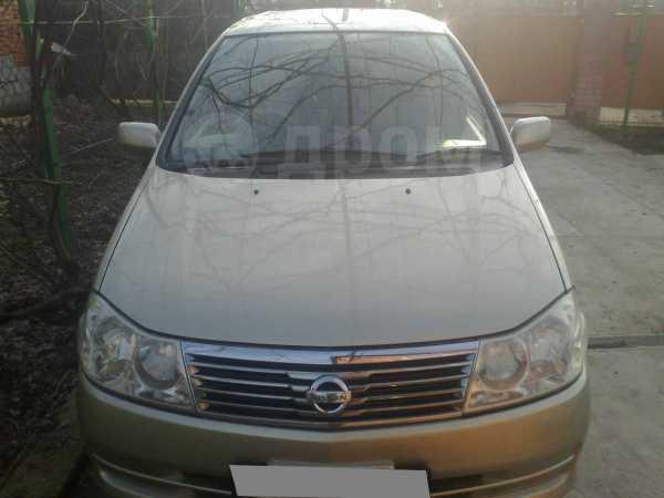 Nissan Prairie, 2002 год, 335 000 руб.
