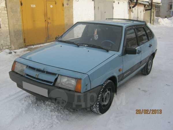 Лада 2109, 1989 год, 70 000 руб.