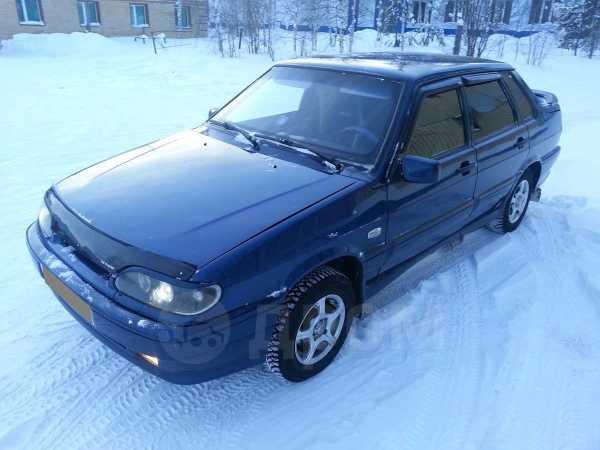 Лада 2115 Самара, 2005 год, 170 000 руб.