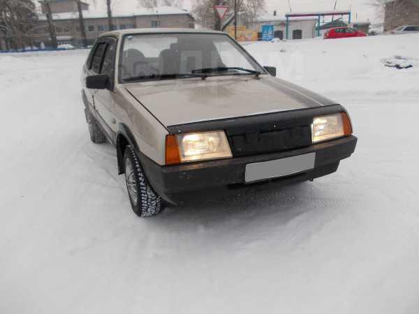 Лада 21099, 2001 год, 123 000 руб.