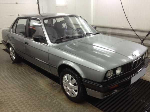 BMW 3-Series, 1988 год, 175 000 руб.