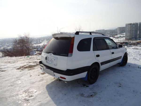 Toyota Sprinter Carib, 1998 год, 155 000 руб.