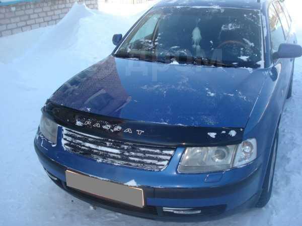 Volkswagen Passat, 1999 год, 320 000 руб.
