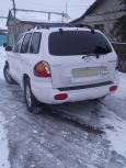Hyundai Santa Fe Classic, 2002 год, 467 000 руб.