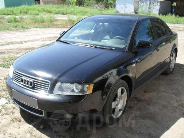 Audi A4, 2004 год, 470 000 руб.