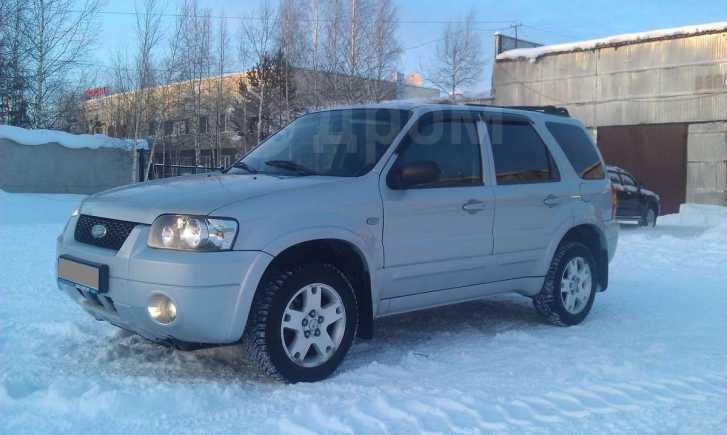 Ford Maverick, 2005 год, 560 000 руб.