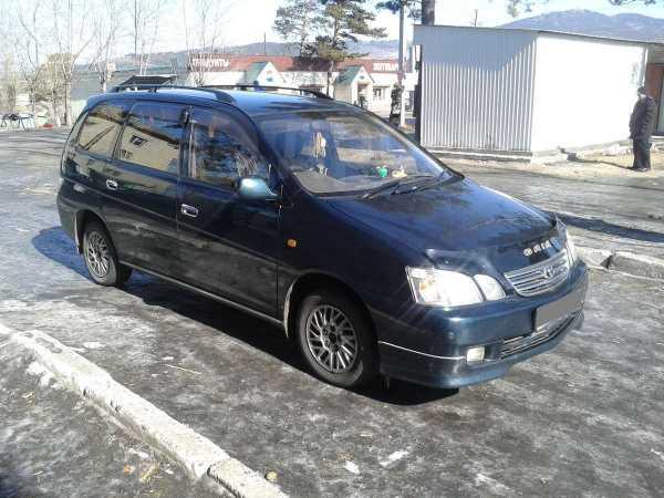 Toyota Gaia, 2001 год, 375 000 руб.
