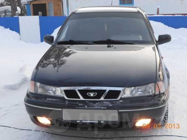 Daewoo Nexia, 2008 год, 190 000 руб.