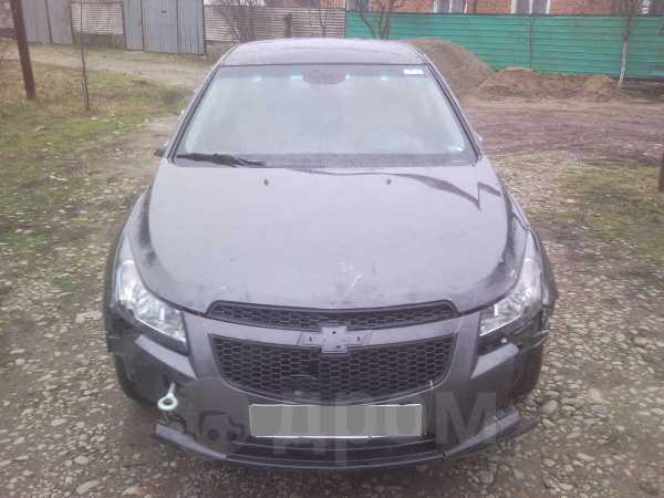 Chevrolet Cruze, 2011 год, 245 000 руб.