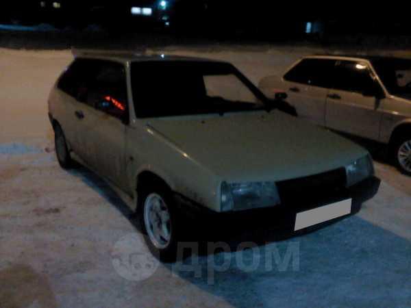 Лада 2108, 1987 год, 45 000 руб.