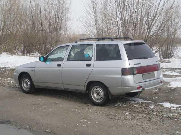 Лада 2111, 2007 год, 145 000 руб.
