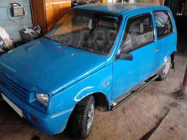 Лада 1111 Ока, 1996 год, 60 000 руб.