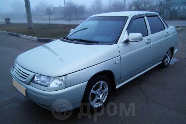 Лада 2110, 1999 год, 130 000 руб.