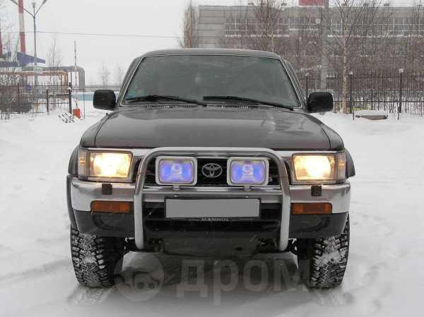 Toyota 4Runner, 1994 год, 330 000 руб.