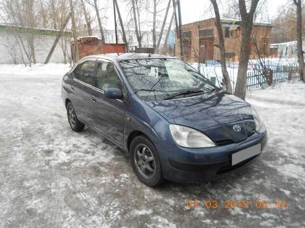 Toyota Prius, 1999 год, 220 000 руб.