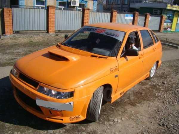 Лада 2112, 2006 год, 195 000 руб.
