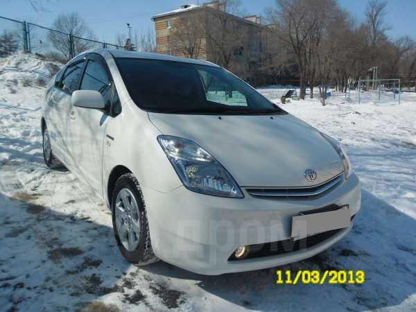 Toyota Prius, 2006 год, 405 000 руб.