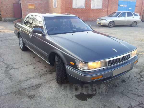 Nissan Laurel, 1991 год, 135 000 руб.