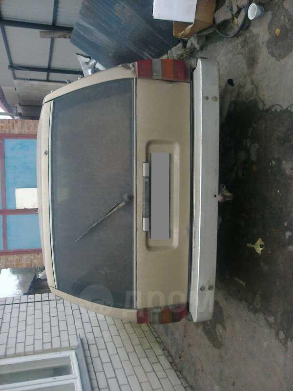 Volvo 740, 1986 год, 90 000 руб.