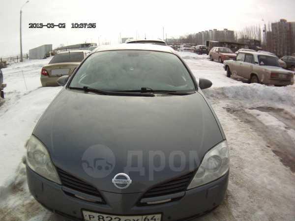 Nissan Primera, 2004 год, 300 000 руб.