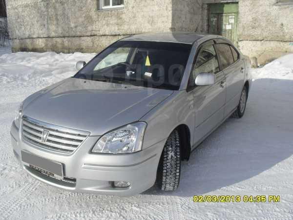 Toyota Premio, 2005 год, 495 000 руб.