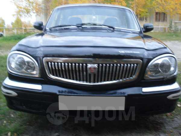 ГАЗ Волга, 2005 год, 90 000 руб.
