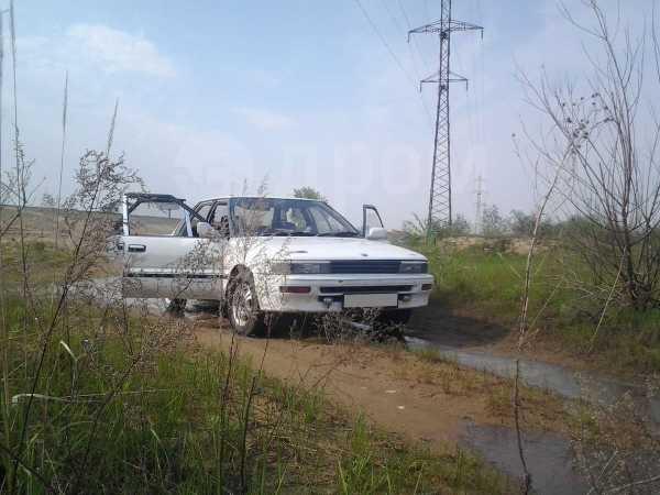 Toyota Sprinter, 1989 год, 100 000 руб.