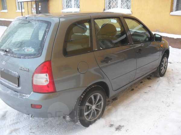 Лада Калина, 2010 год, 250 000 руб.