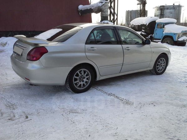 Toyota Verossa, 2003 год, 400 000 руб.